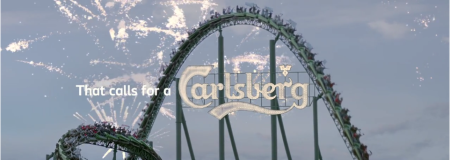 Carlsberg / The Ride