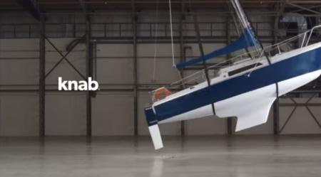 We zijn trots: de eerste Knab commercial!