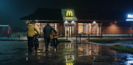 McDonald's Manifest