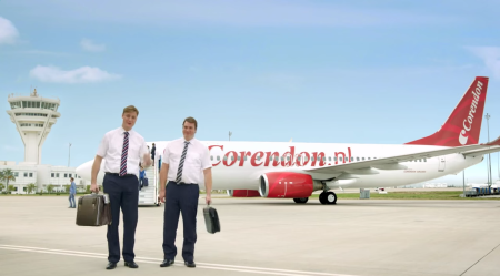 Cor & Don in Turkije l Corendon Vliegvakanties