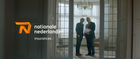 NATIONALE NEDERLANDEN – SOLD