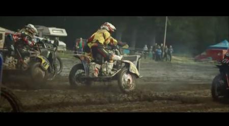"""SNS: """"Motorcross"""" met Bennie Jolink"""